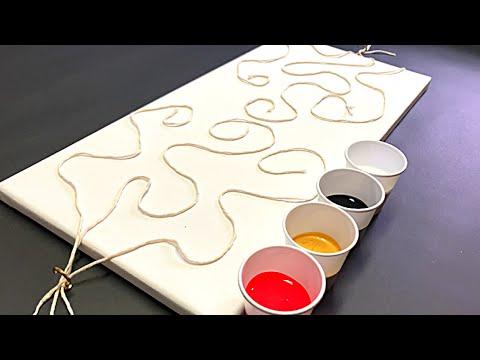 Uma nova maneira de fazer arte