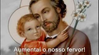 SÃO JOSÉ, VALEI-ME