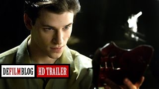 Nonton Hannibal Rising  2007  Official Hd Trailer  1080p  Film Subtitle Indonesia Streaming Movie Download