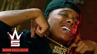 """Kc Ruskii - """"Die Wit Me (Rmx)"""" ft. Kollision, Rylo Rodrigez (Official Music Video - WSHH Exclusive)"""