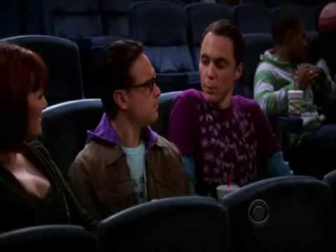 sheldon cooper - mejores momentos funny (español) The big bang theory