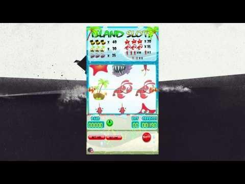 Island Slots | Free Iphone App