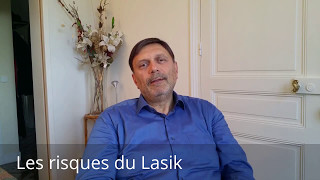 Les dangers du Lasik