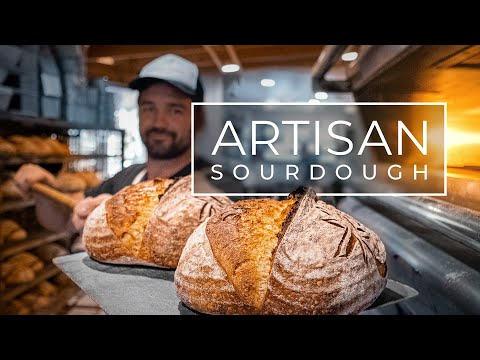 Rethink Bread and Discover Real Artisan Sourdough | PARAGRAPHIC