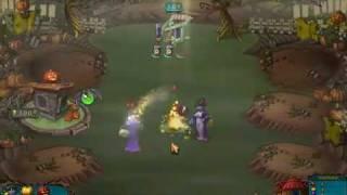 Vampirlər vs Zombilər videosu