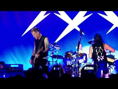 Descargar Rebel Of Babylon de Metallica musica MP3