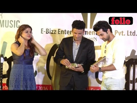 'Aligarh' Team Launches A Book!