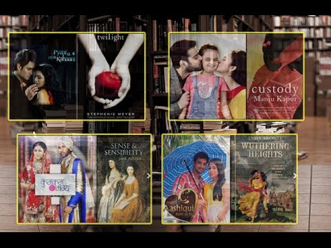 Indian TV Shows That Are Inspired From Books !