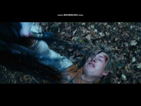Eragon: Fight Scene
