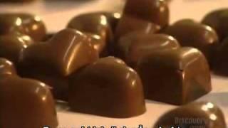 Cách làm Chocolate