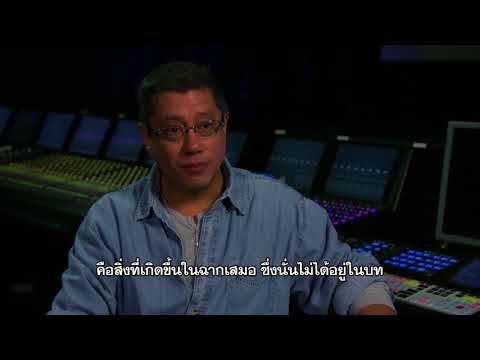 Geostorm - Dean Devlin Interview (ซับไทย)