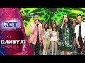 DAHSYAT - Nino Ran Feat Nagita Slavina