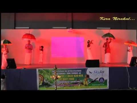 Video Kera Nirakal - Introductory Dance download in MP3, 3GP, MP4, WEBM, AVI, FLV January 2017