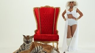 image of Valesca Popozuda - Beijinho No Ombro (Official Music Video)