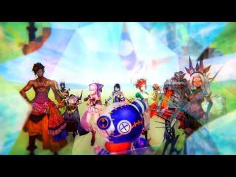 RPG Maker MV | Opening movie (Japan)