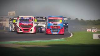 TV Snetterton