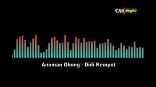Album Teranyar    Dangdut Campursari  Didi Kempot    Anoman Obong Video
