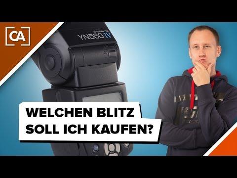 Welchen Blitz soll ich kaufen? - Plauderecke #2 / caphotos.de