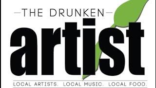 Promo Video:  The Drunken Artist