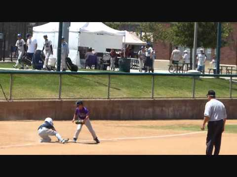 2012 USSSA World Series Play Hard Chiefs Seattle Select & THZ So Cal Xtreme Highlights