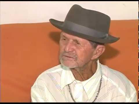 [JORNAL DA TRIBUNA] Pernambucano pode estar entre os homens mais velhos do mundo