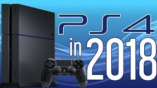 PS4 still worth buying in 2018? (Review)
