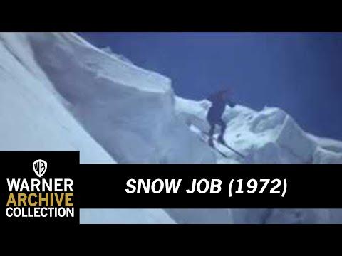 Snow Job (1972) Clip