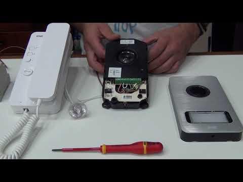 Come si monta un kit citofonico Urmet? Pillola N.77 di Materiale Elettrico