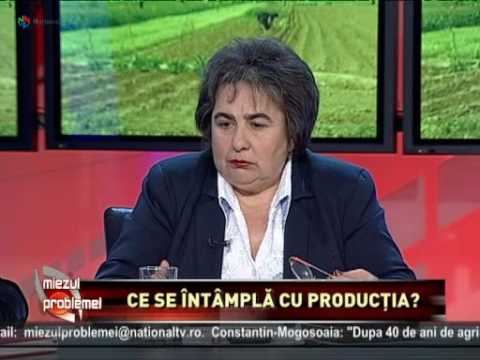 Miezul Problemei - 24 noi 2016
