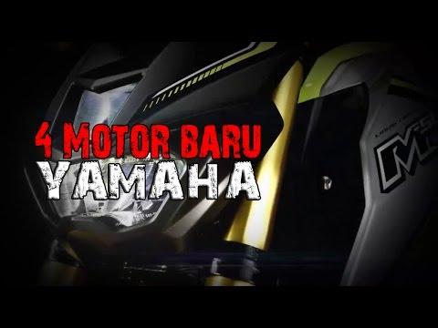 Baru Yamaha Yang Belum Ada Di Indonesia