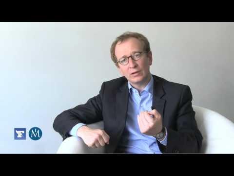 Financer la croissance demain en France et en Europe