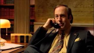 Saul Goodman's best lines from