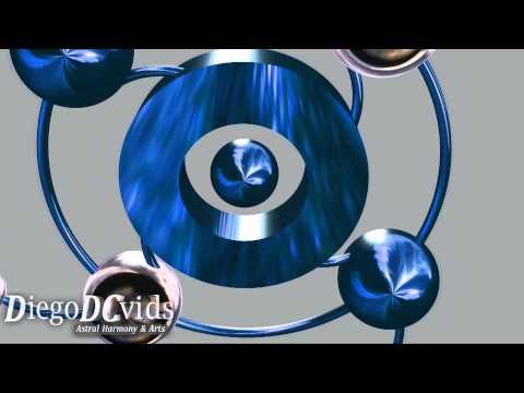 DiegoDCvids - Crop Circle 3D - Rozseč nad Kun tátem, Jihomoravský ...