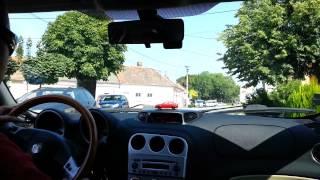 New Alfa Romeo Giulia Test Drive 2013