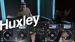 Huxley - Live @ DJsounds Show 2017