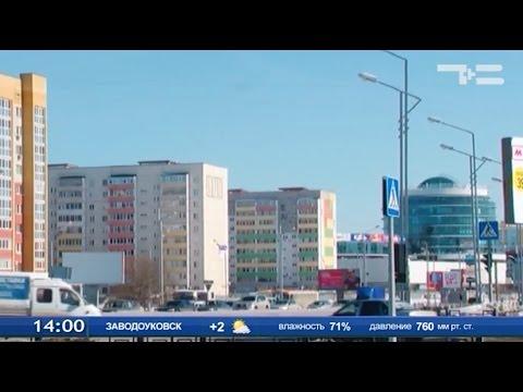 В Тобольске станет светлее - DomaVideo.Ru