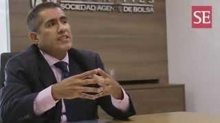 BVL en el 2015: El gran riesgo para Perú es el precio del cobre