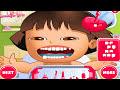 دورا الصغيرة ( علاج اسنان بيبي دورا ) العاب كرتون للاطفال كامل 2015