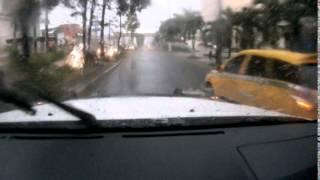 Protección Civil reporta daños en viviendas por lluvia