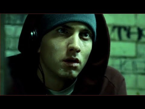8 Mile (2002) - Opening Scene - Eminem Movie