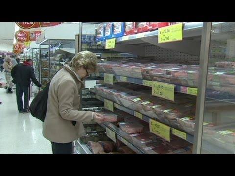Horsemeat scandal widens across Europe