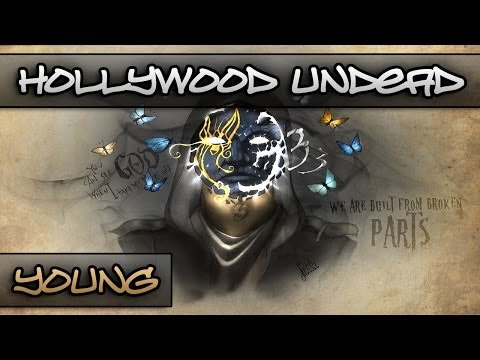 Hollywood Undead - Young (Street Fighter) [Legendado] ᴴᴰ