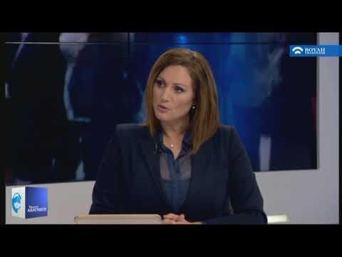 Συνέντευξη του Προέδρου της Βουλής Ν.Βούτση στην εκπομπή ¨Πρωϊνή Ανάγνωση¨ (16/01/2018)