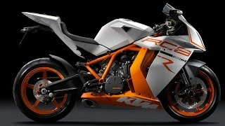4. KTM RC8 R Pure Superbike Specification, Features, Price Review 2017-18 / MotoShastra