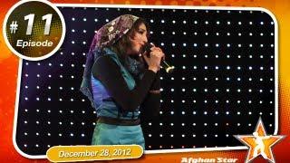 Afghan Star Season 8 - Episode.11 - Top 11 Performance Show
