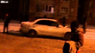 Voronezh Russia  City new picture : 2 Drunk Afrikans got OWNED by Russians (Voronezh Russia) 2013