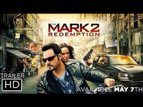 Craig Sheffer, Sonia Couling,The Mark Redemption 2013.Action, Fantasy,