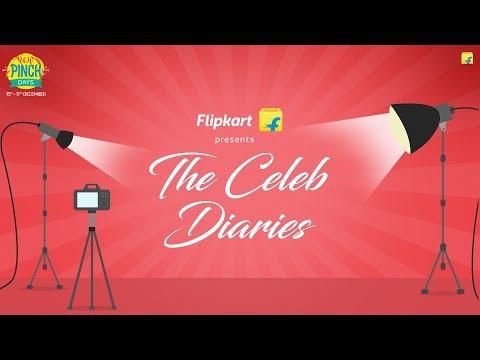 Live like a celebrity with The Celeb Diaries!_Zene videók