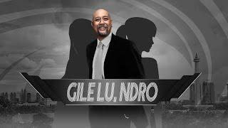 "Video Three in One - Episode 12 ""Gile Lu, Ndro"" Bersama Indro Warkop MP3, 3GP, MP4, WEBM, AVI, FLV Maret 2018"