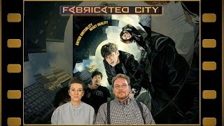 Nonton Fabricated City Trailer  1  2017    Reaction And Review Film Subtitle Indonesia Streaming Movie Download